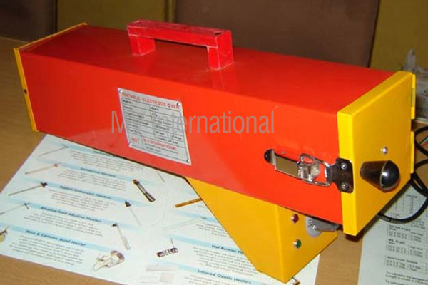 Welding Electrode Oven 5kg Thermostat